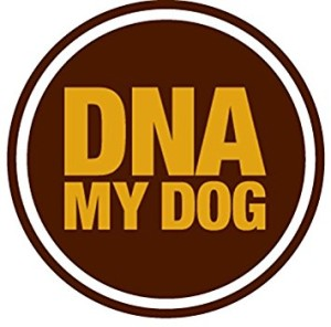 DNA My Dog DNA test