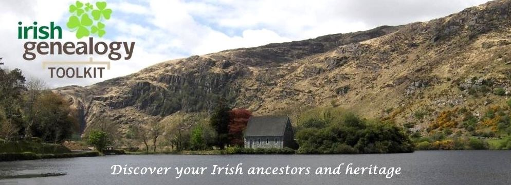 Irish Genealogy online